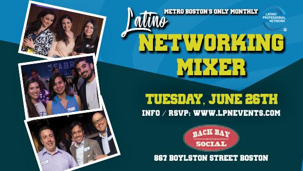 LPN's June Event