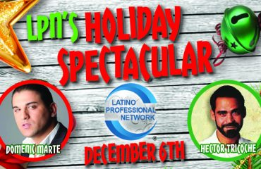 LPN's Holiday Spectacular