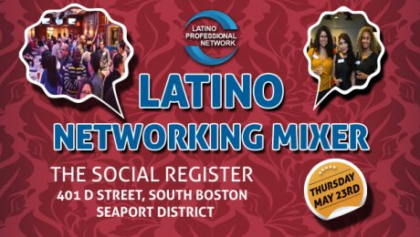 Latino Professional Network May Event
