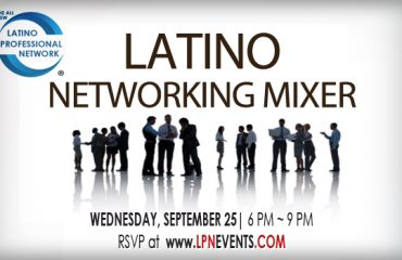 Latino Professional Mixer